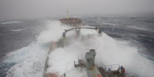 Dados Meteo-Oceanográficos
