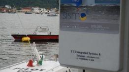 SISMO® no Porto de Santos