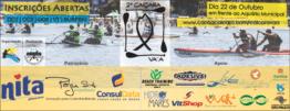 Apoio ao 2º Caiçara VA'A – Campeonato Paulista de VA'A e Canoagem Oceânica