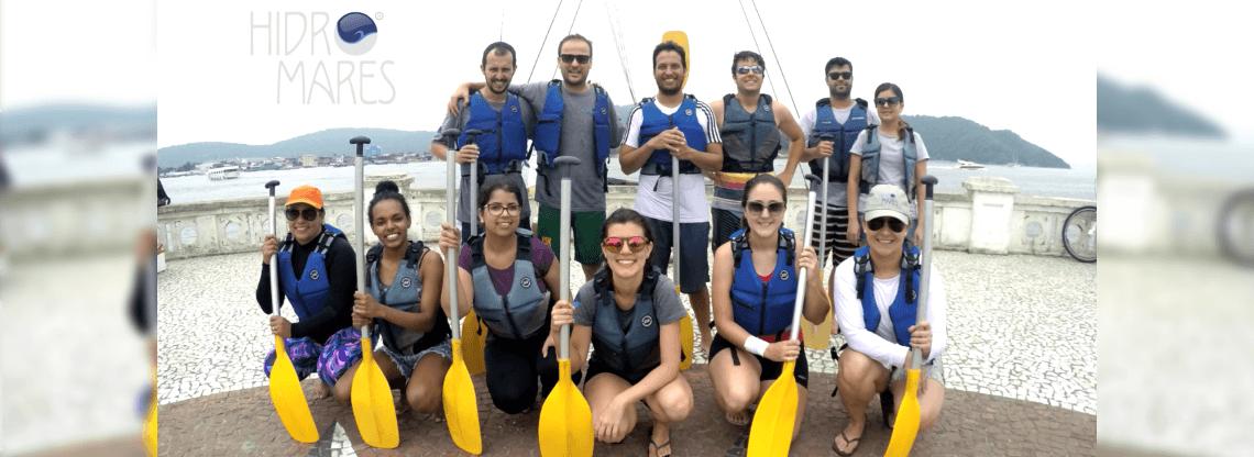 Team Building HidroMares | 2017
